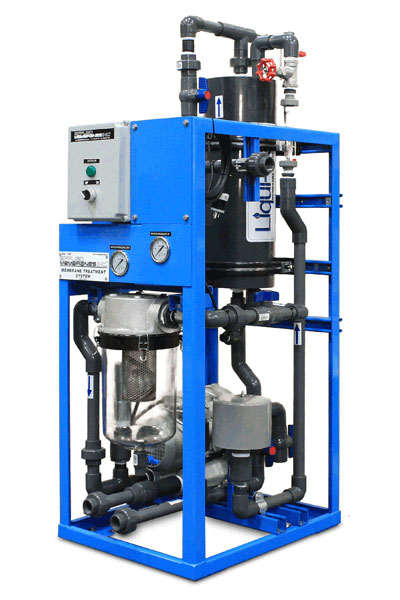 QFT Industrial Filtration
